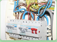 Aylesford electrical contractors