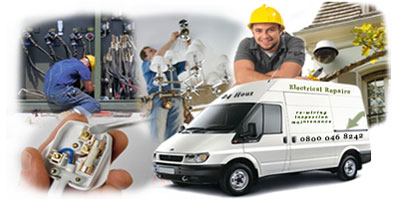 Aylesford electricians